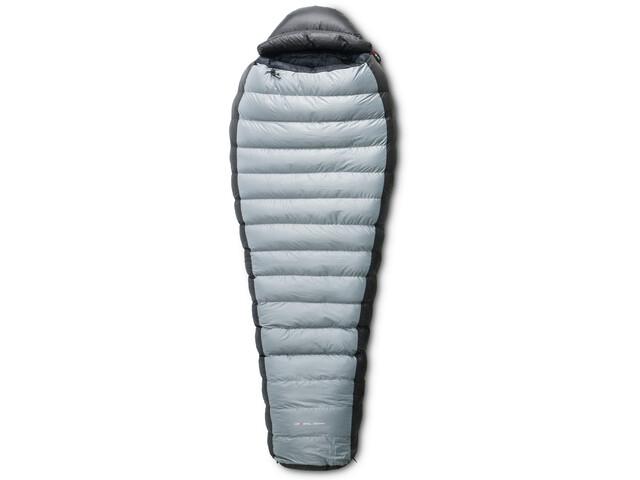 Yeti Fusion 1300+ - Sacos de dormir - L, Zip L gris